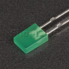 Светодиод ARL-2507UGD-100mcd
