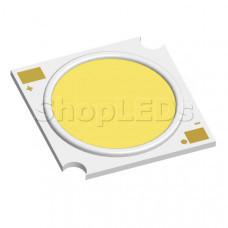 Мощный светодиод ARPL-18W-TFA-1919-Warm3000-90 (34v, 540mA) (Arlight, Power LED 19х19mm)