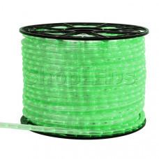 Дюралайт ARD-REG-FLASH Green (220V, 36 LED/m, 100m)