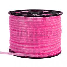 Дюралайт ARD-REG-STD Pink (220V, 24 LED/m, 100m)