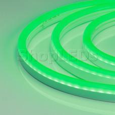 Гибкий неон ARL-NEON-2615GH-SIDE 230V Green