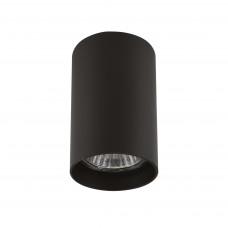 214437 Светильник RULLO HP16 черный (в комплекте)