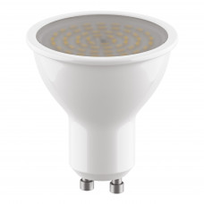 940262 ЛАМПА LED 220V HP16 GU10 6.5W=60W 325LM 120G FR 2800K 20000H (в комплекте)