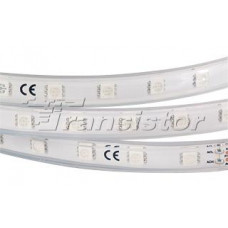 Лента ARL-W5060PG-54-220V Green (540 LED, 10m)