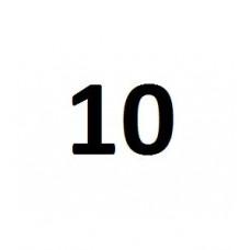 Дополнение лицензии на 10 зон HC-10 Easydim