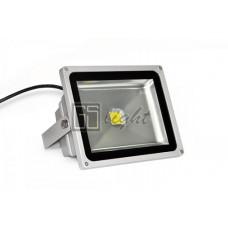 Светодиодный прожектор 50W IP65 220V Warm White