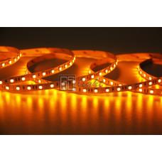 Открытая светодиодная лента SMD 5050 60LED/m IP33 12V Yellow LUX GSlight